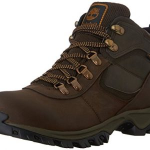 Timberland Men's Mt. Maddsen Hiker, Brown, 13 W US
