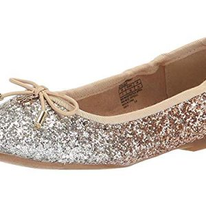 Sam Edelman Kids Girl's Felicia Gradient (Little Kid/Big Kid) Silver/Gold